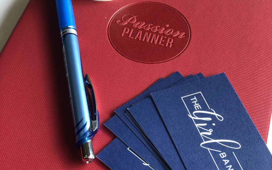 Why You Need a Passion Planner In Your Life in 2019